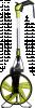 Wheel Master Pro 12 - Standing