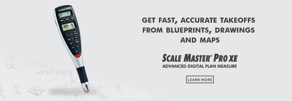 Scale Master Pro XE