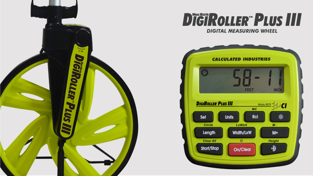 DigiRoller Plus III