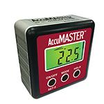 AccuMASTER 2-in-1 Digital Angle Gauge
