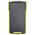 Armadillo Gear Hard Case - Lime Green