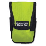 Armadillo Gear Soft Tool Belt Case - Lime Green