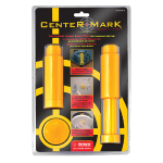 Center Mark Magnetic Drywall Locator Tool