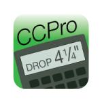 ConcreteCalc Pro App