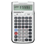 ConversionCalc Plus