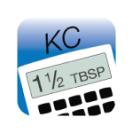 KitchenCalc for iPhone