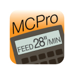 Machinist Calc Pro App