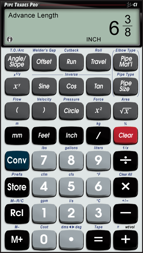 63+ Pipe Cutting Calculator Free Apk - Pipe Trades Pro App
