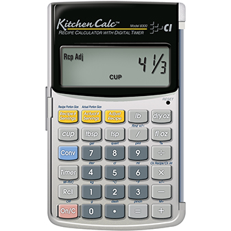 KitchenCalc Clearance