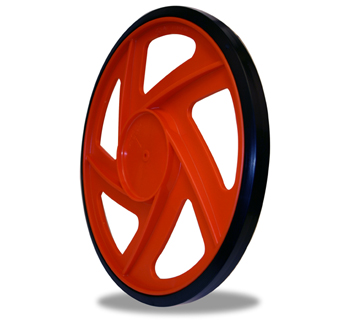 DigiRoller II Replacement Wheel