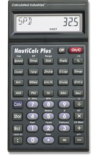 NautiCalc Plus (On Sale)